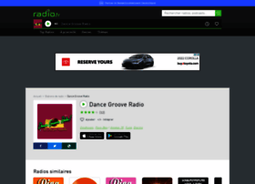 dancegroove.radio.fr