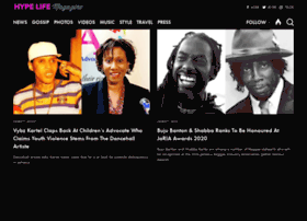 dancehall.hypelifemagazine.com