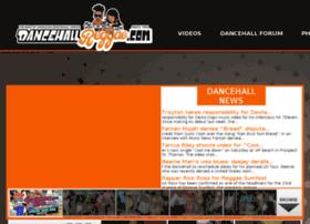 dancehallreggae.com