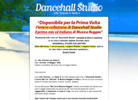 dancehallstudio.com