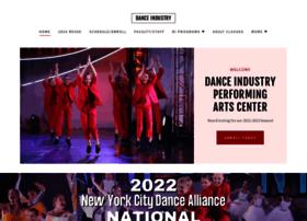 danceindustry.net