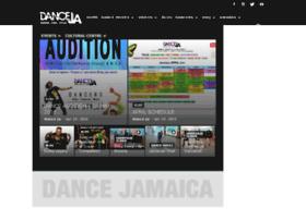 danceja.com