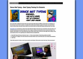 dancemattypingguide.com
