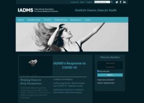 dancemedicine.org