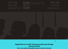 dancemovesofcharleston.com