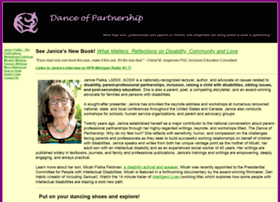 danceofpartnership.com