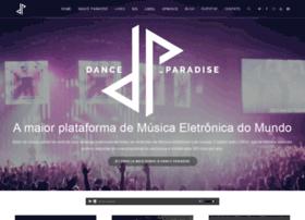 danceparadise.com.br