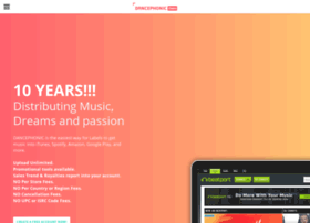 dancephonic.com