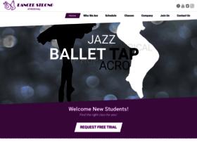 dancer-strong.com