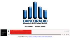 danceradioglobal.com