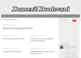 dancerzblvd.com