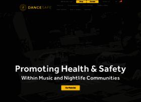 dancesafe.org