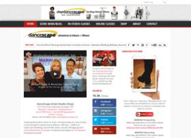 dancescape.com