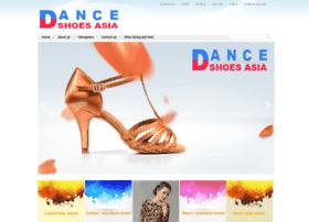 danceshoesasia.bizwebvietnam.com