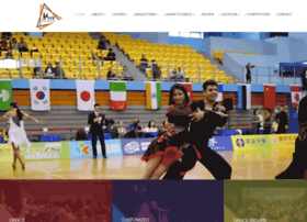 dancesportindia.com