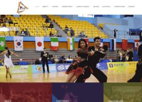 dancesportindia.com