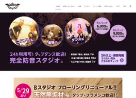 dancestudio-ailee.jp