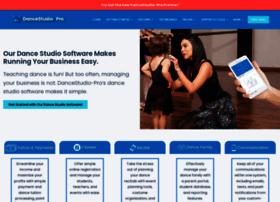 dancestudio-pro.com