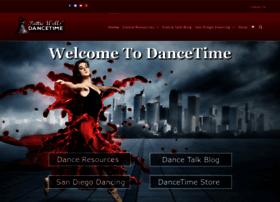 dancetime.com
