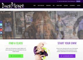 dancetrancefitness.com