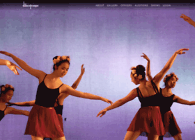 dancetroupe.mit.edu