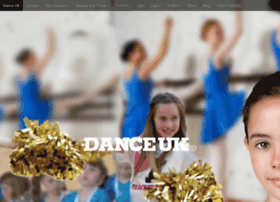 danceuk.co.uk