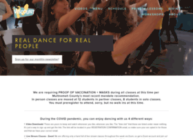 danceviscount.com