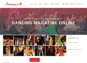 danceway.com