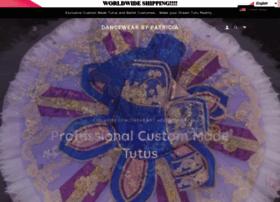 dancewearbypatricia.com