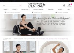 dancewearcentral.de