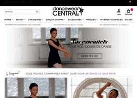 dancewearcentral.fr