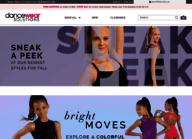 dancewearsolutions.com