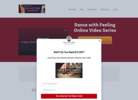 dancewithfeeling.com