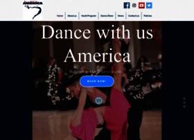 dancewithusamerica.com