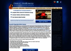 dancholloway.com