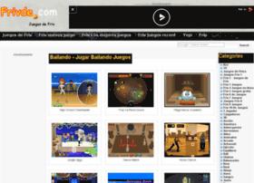 dancing.frivde.com