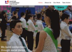 dancingclassroomsli.org