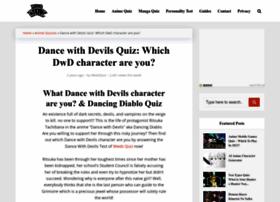 dancingdiablo.com