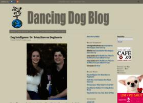 dancingdogblog.com