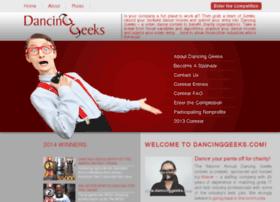 dancinggeeks.com
