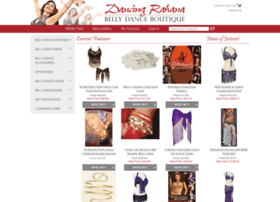 dancingrahana.com