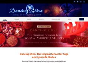 dancingshiva.com