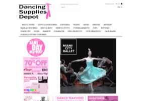 dancingsuppliesdepot.com