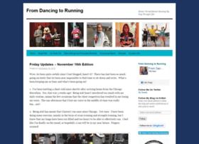 dancingtorunning.com