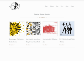 dancingwayang.com