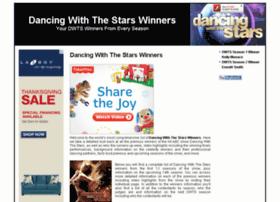 dancingwiththestarswinners.org