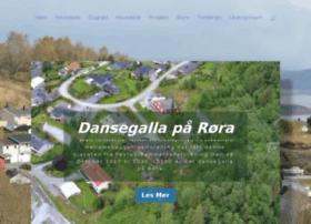 dande.tronderbataljonen.com
