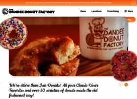 dandeedonuts.com
