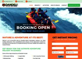 dandeli.com