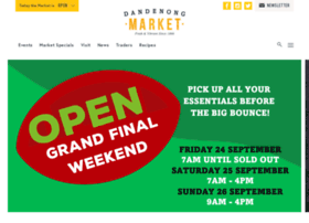 dandenongmarket.com.au